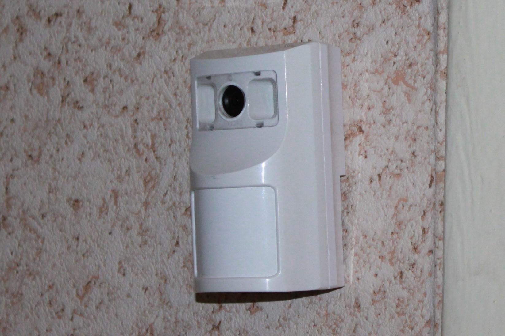 Фотосигнализация: простая и надежная камера безопасности для дома или офиса - 1