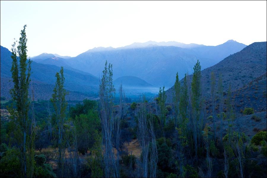 «Космонавты» в Чили: как мы делали всю ИТ-инфраструктуру для четырех телескопов в Андах - 17