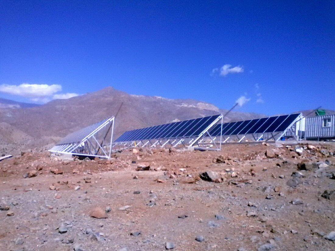 «Космонавты» в Чили: как мы делали всю ИТ-инфраструктуру для четырех телескопов в Андах - 18