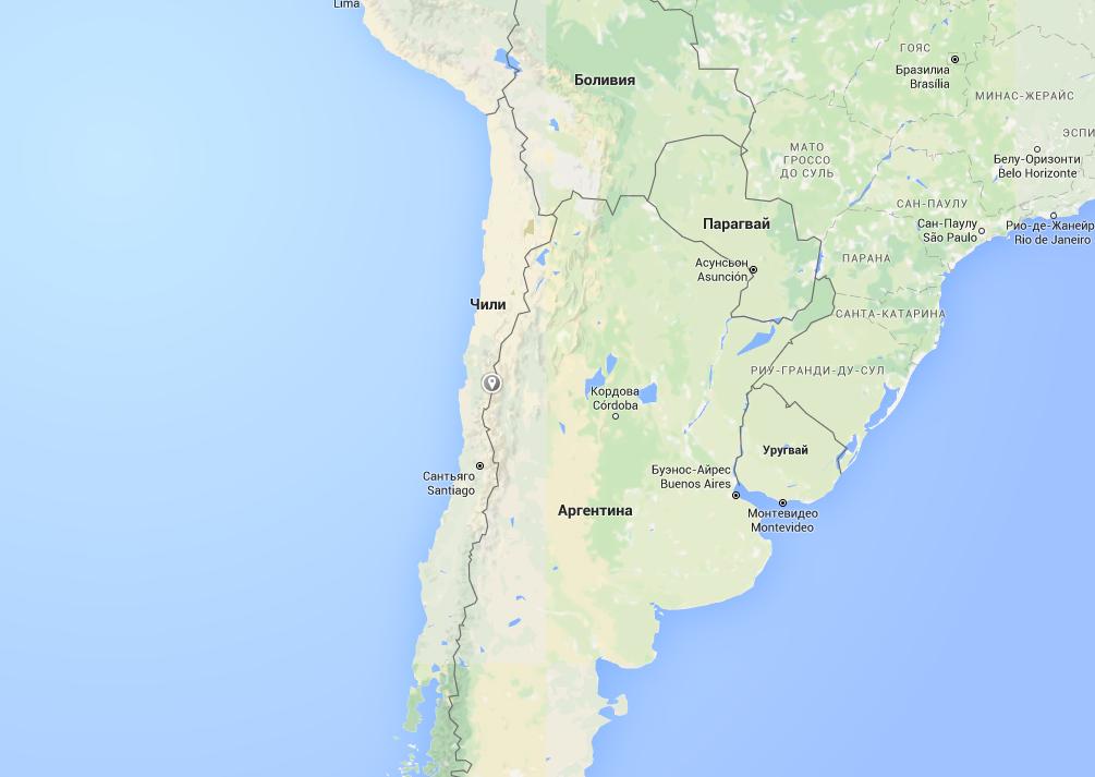 «Космонавты» в Чили: как мы делали всю ИТ-инфраструктуру для четырех телескопов в Андах - 2