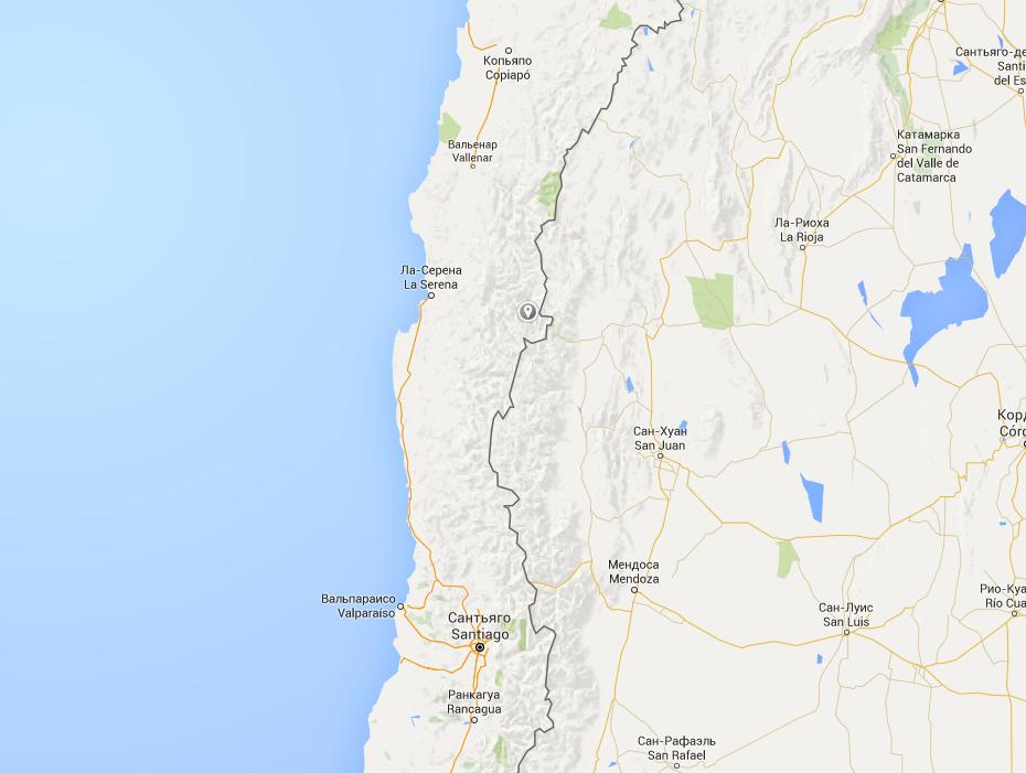 «Космонавты» в Чили: как мы делали всю ИТ-инфраструктуру для четырех телескопов в Андах - 3
