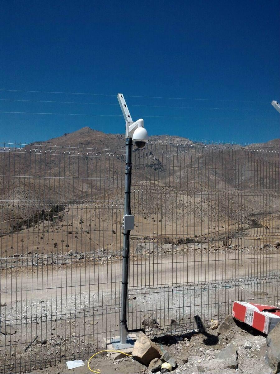 «Космонавты» в Чили: как мы делали всю ИТ-инфраструктуру для четырех телескопов в Андах - 30