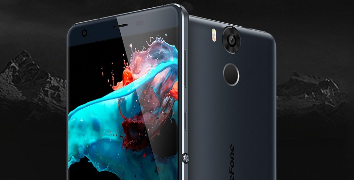 Ulefone Power стал моделью с самым емким аккумулятором в каталоге производителя