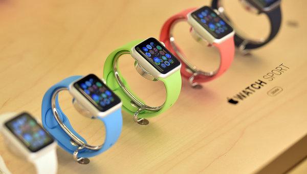 Таможенники РФ: Apple Watch — это обычные наручные часы с таможенной ставкой в 10% - 1