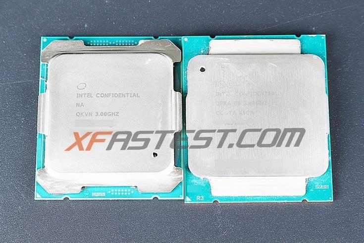Тесты десятиядерного процессора Intel Core i7-6950X показали превосходство над предшественником - 1