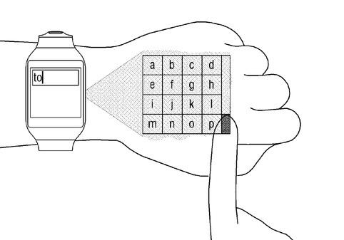 В патенте Samsung описан принципиально новый способ управления умными часами