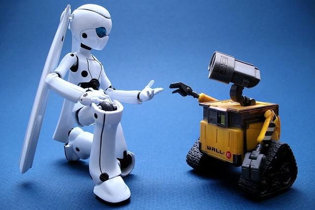 Sony возьмётся за создание нового ИИ