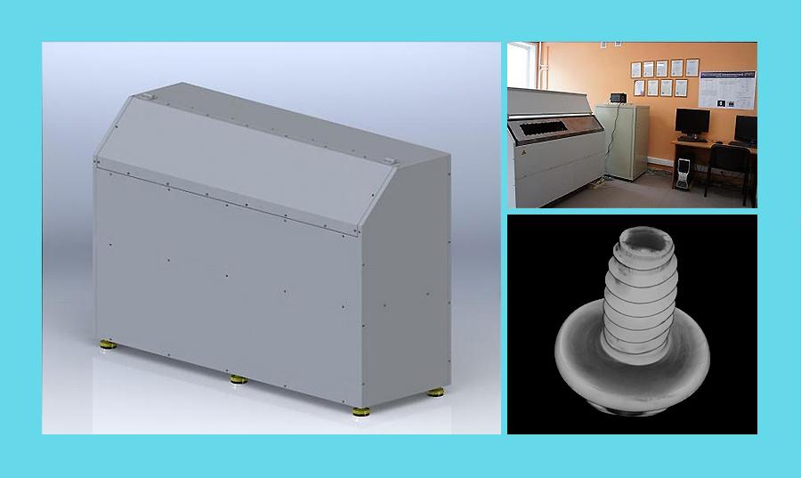 Подробнее о разработке софта рентгеновского томографа - 2