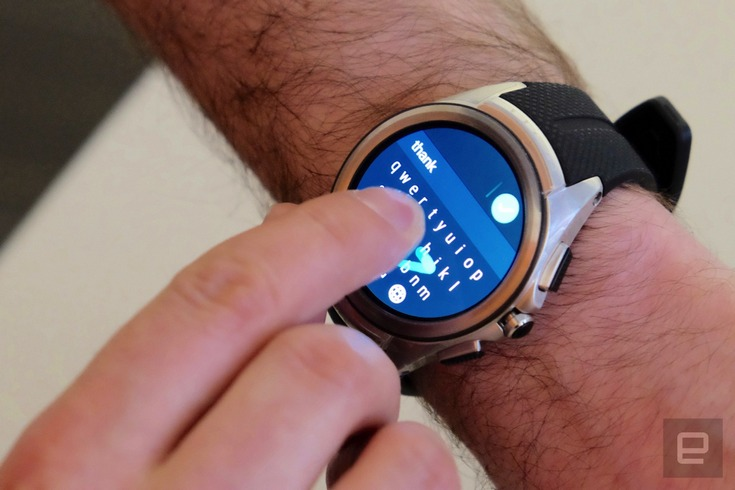 ОС Android Wear 2.0 станет доступна потребителям летом, а разработчикам уже сейчас