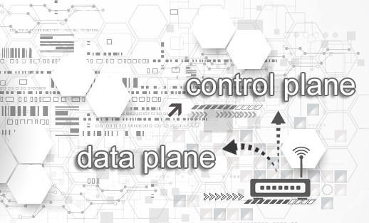Разделение control и data plane в сетевом оборудовании - 1