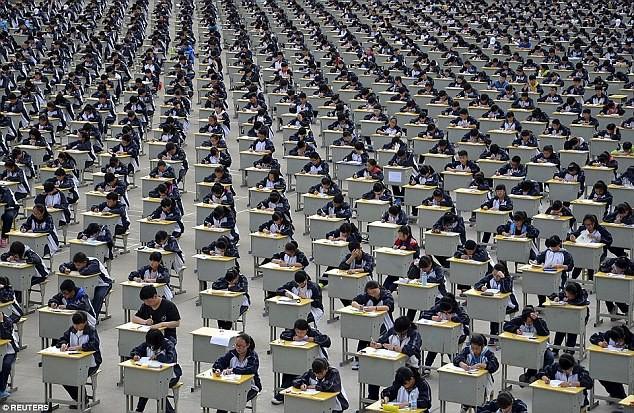 Студенты списывают на экзамене из интернета? Не проблема, отключим интернет по всей стране - 1