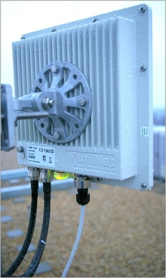 Теория и практика побега из диапазона 5 ГГц - 6