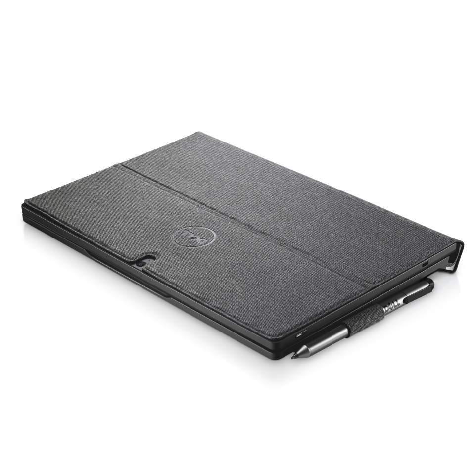 Dell XPS 12: Когда не надо выбирать между ноутбуком и планшетом - 11