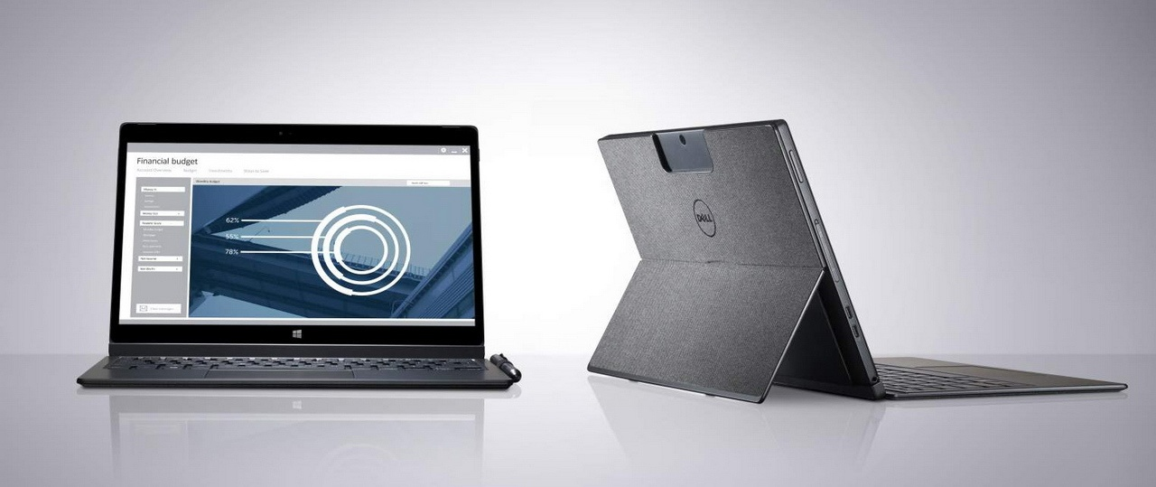 Dell XPS 12: Когда не надо выбирать между ноутбуком и планшетом - 4