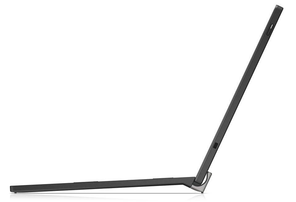 Dell XPS 12: Когда не надо выбирать между ноутбуком и планшетом - 5