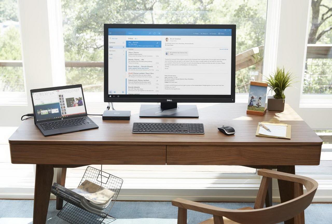 Dell XPS 12: Когда не надо выбирать между ноутбуком и планшетом - 9