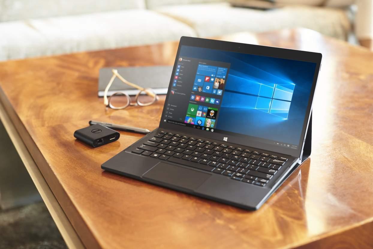 Dell XPS 12: Когда не надо выбирать между ноутбуком и планшетом - 1