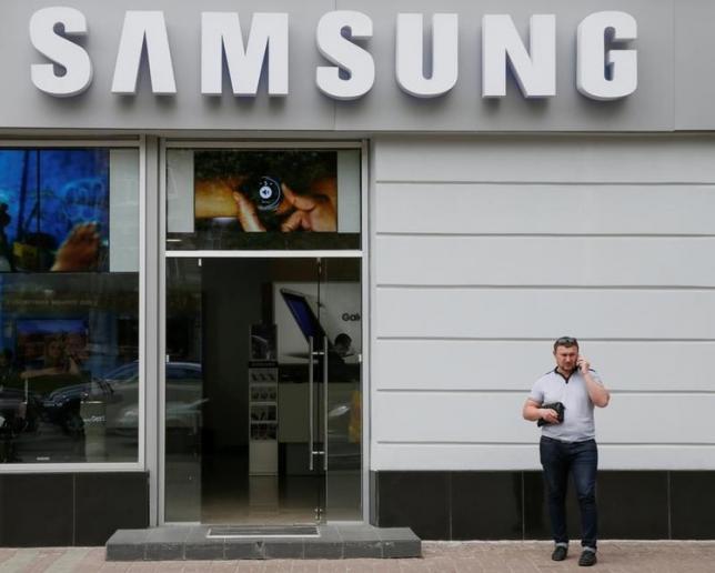 Samsung Electronics добавит в свои смартфоны поддержку платформы онлайновых платежей Alipay