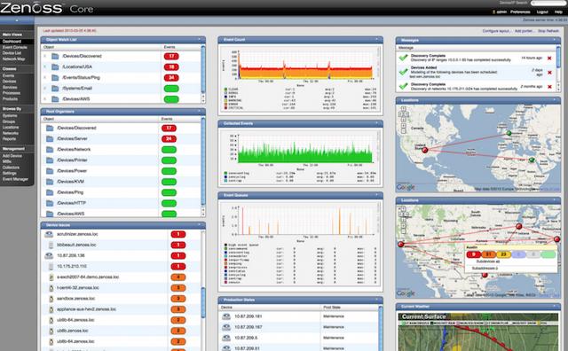 Более 60 инструментов для мониторинга Windows - 15