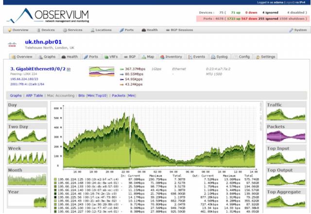 Более 60 инструментов для мониторинга Windows - 16