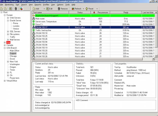 Более 60 инструментов для мониторинга Windows - 26
