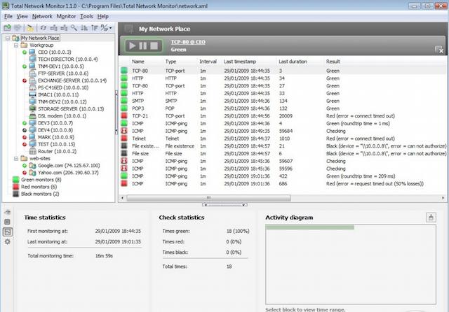 Более 60 инструментов для мониторинга Windows - 27