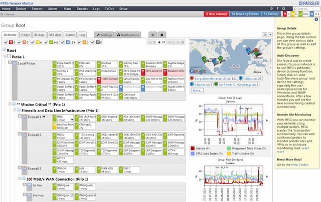 Более 60 инструментов для мониторинга Windows - 28