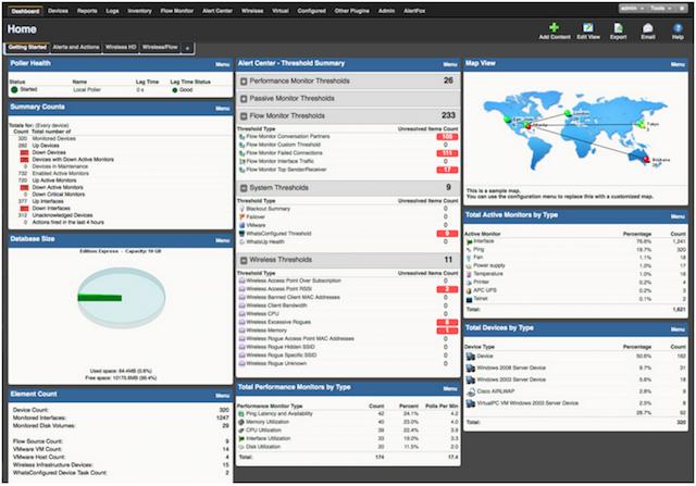 Более 60 инструментов для мониторинга Windows - 29