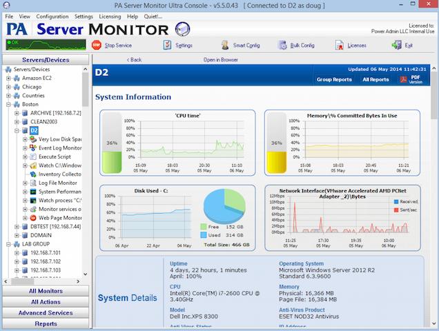 Более 60 инструментов для мониторинга Windows - 31