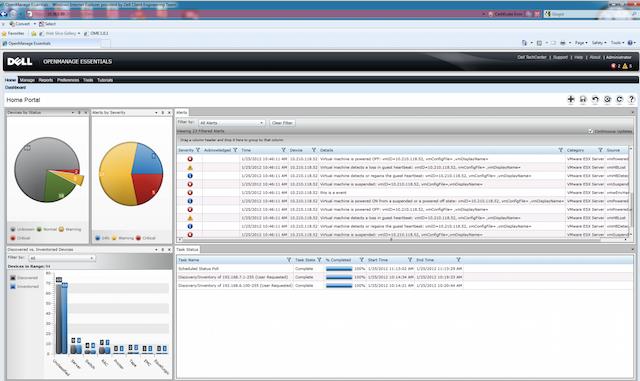 Более 60 инструментов для мониторинга Windows - 36