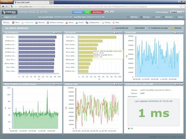 Более 60 инструментов для мониторинга Windows - 41