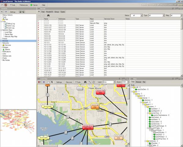 Более 60 инструментов для мониторинга Windows - 44