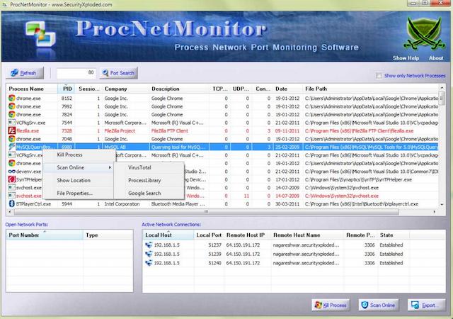 Более 60 инструментов для мониторинга Windows - 47