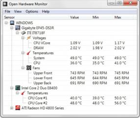 Более 60 инструментов для мониторинга Windows - 52