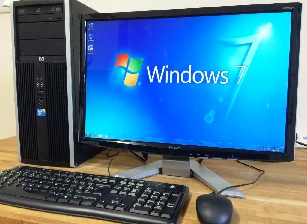 Борьба снаряда и брони: насколько растолстели программы, игры и фильмы со времён Windows XP - 8