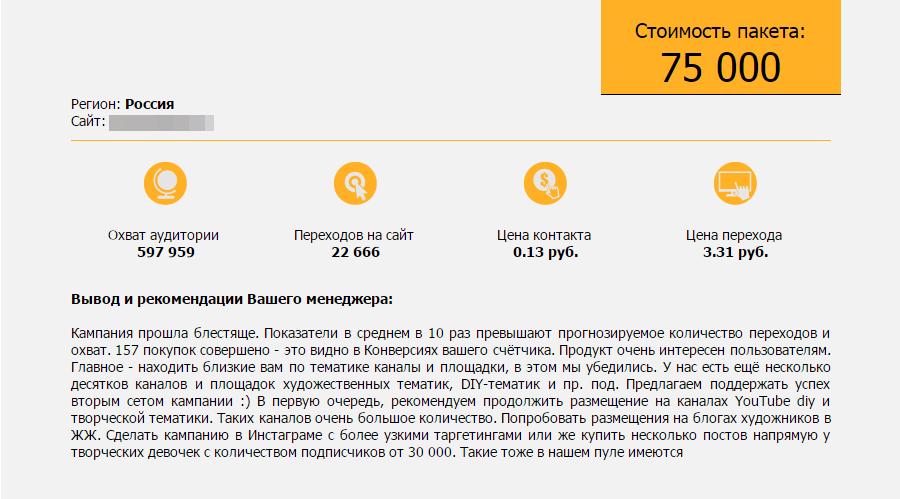 Чем полезен модуль контент-маркетинга SeoPult: кейсы и цифры - 7