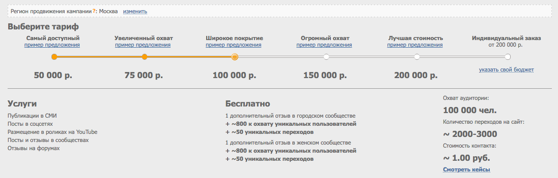 Чем полезен модуль контент-маркетинга SeoPult: кейсы и цифры - 1
