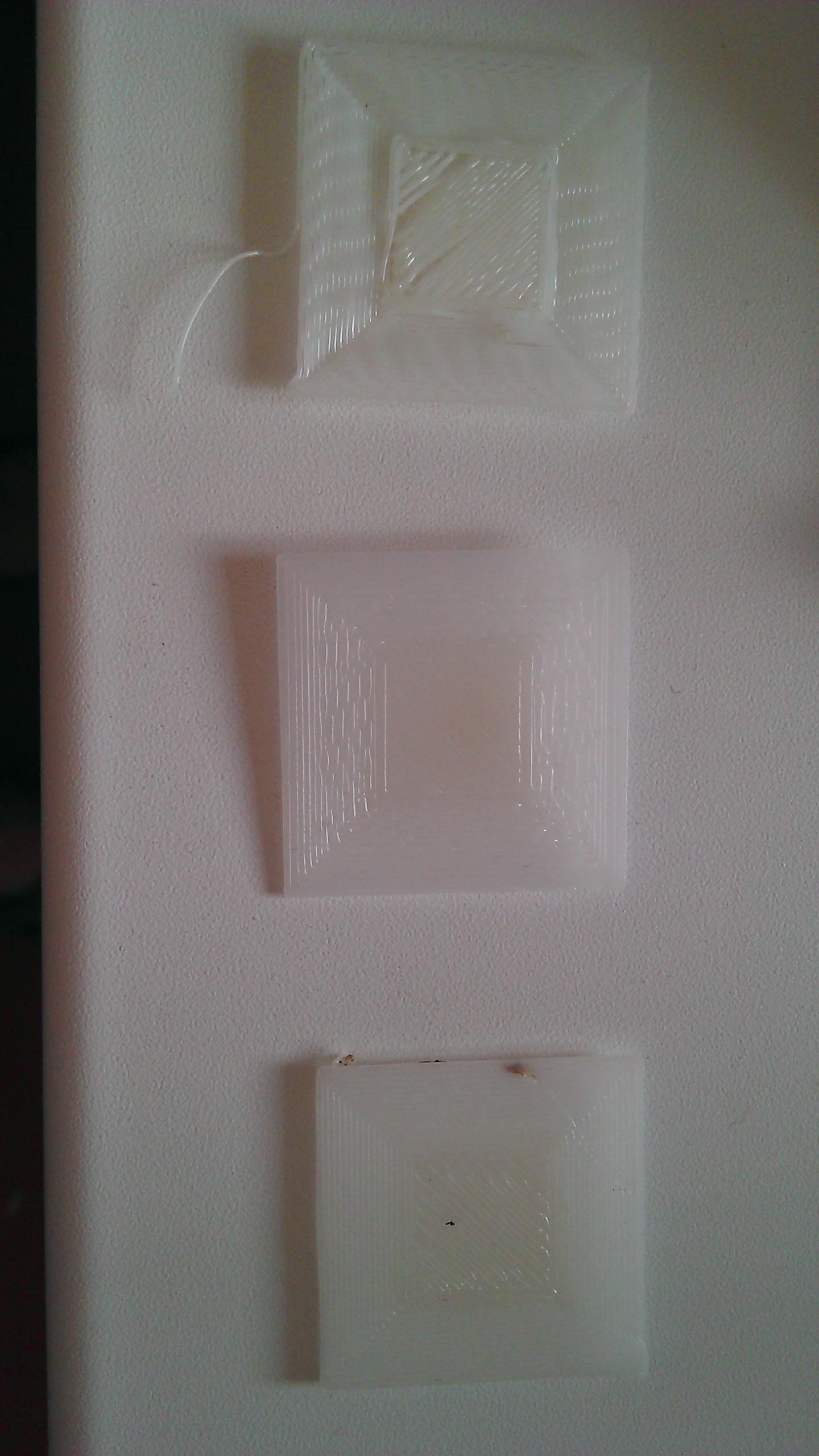 Калибровка 3д принтера - 12