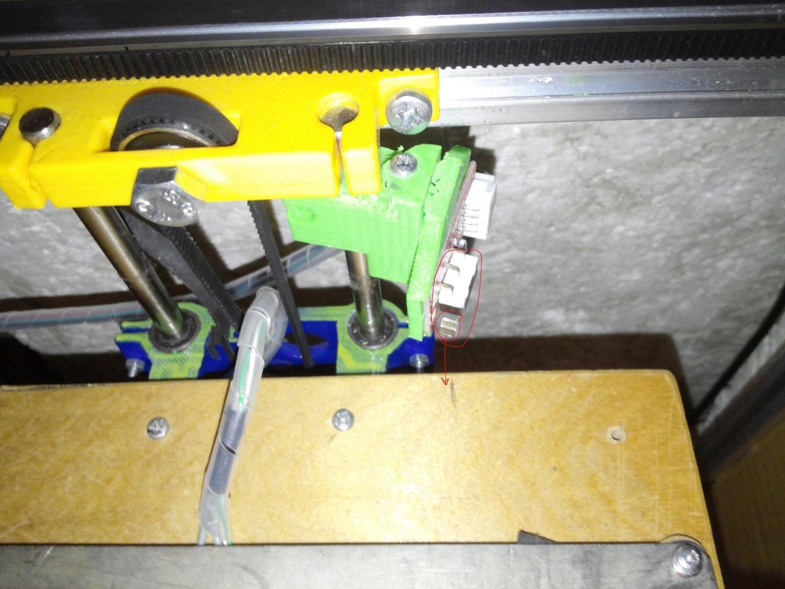 Калибровка 3д принтера - 1