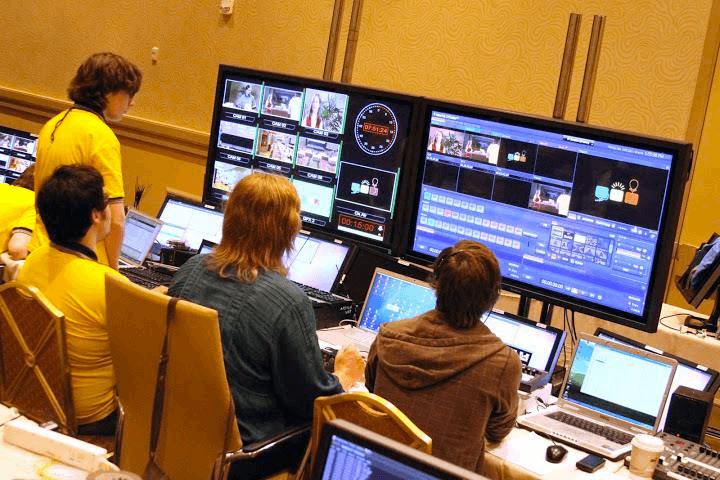 Онлайн-трансляция ACM ICPC: Как это устроено - 2