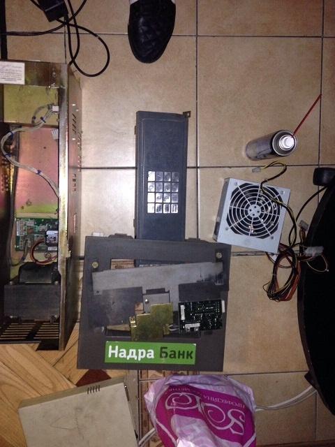 Преступники, заражавшие банкоматы вирусом, пойманы на горячем - 5
