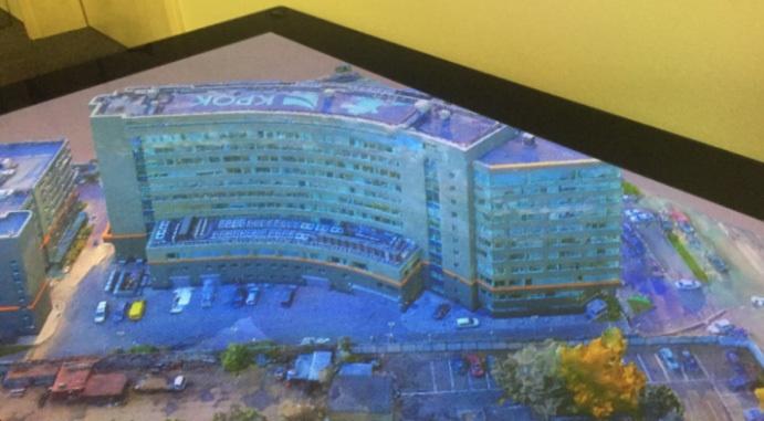 Разведка и инженерное дело: 3D-модели зданий, развязок и карьеров по фото - 8