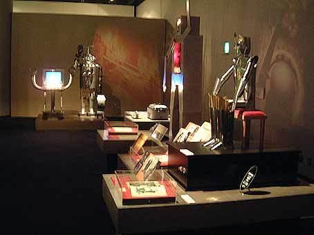 Возвращение Эрика — первого говорящего робота Великобритании - 8