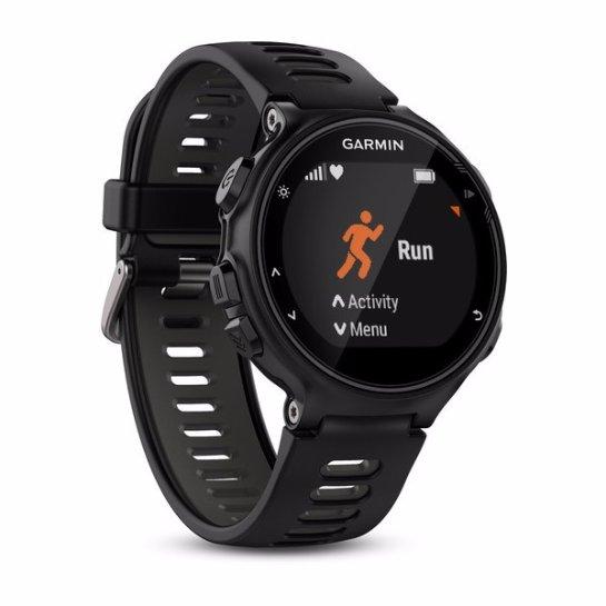 Garmin Forerunner 735XT- смарт-часы для поклонников спорта