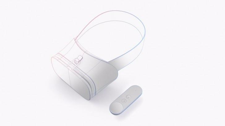 Google подтвердила факт разработки шлема и контроллера виртуальной реальности