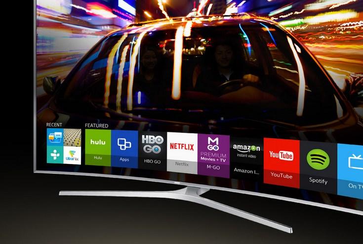 Samsung может запустить собственный потоковый видеосервис