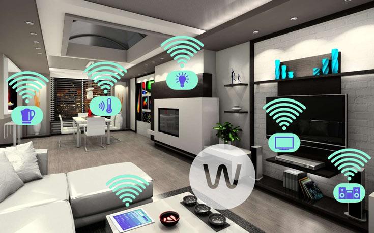 Концепции домашней автоматизации известны давно, но внедряются они медленно