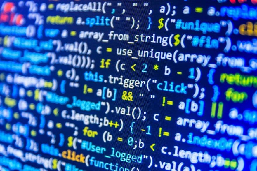 Программирование — занятие не для каждого - 1