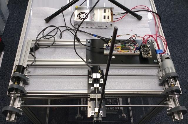 Разжёвываем линейно-квадратичный регулятор для управления перевёрнутым маятником - 1