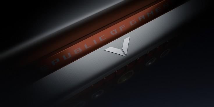 Asus уже создаёт ноутбук на новой мобильной видеокарте Nvidia